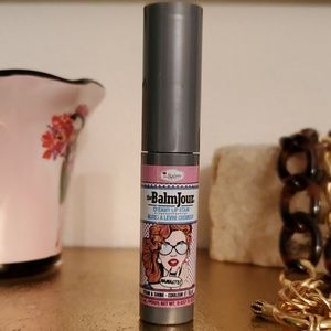 The Balm BalmJour Creamy Lip Stain